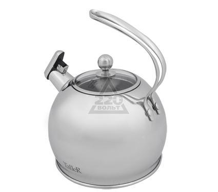 Чайник со свистком TALLER TR-1350