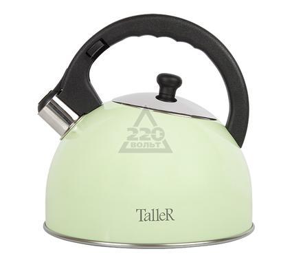 Чайник со свистком TALLER TR-1351