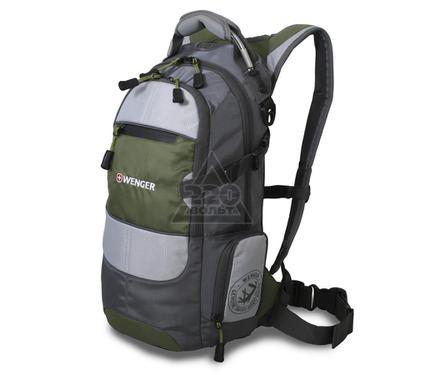 Рюкзак WENGER NARROW HIKING PACK (13024415)