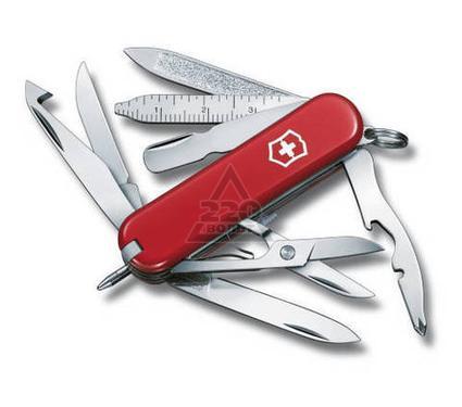 Нож-брелок VICTORINOX Classic MiniChamp (0.6385)