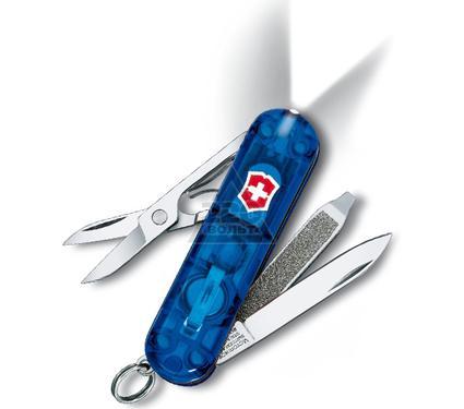 Нож-брелок VICTORINOX Classic SwissLite (0.6228.T2)