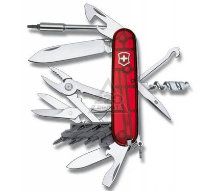 Швейцарский нож VICTORINOX CyberTool 34 функц. (1.7725.T)