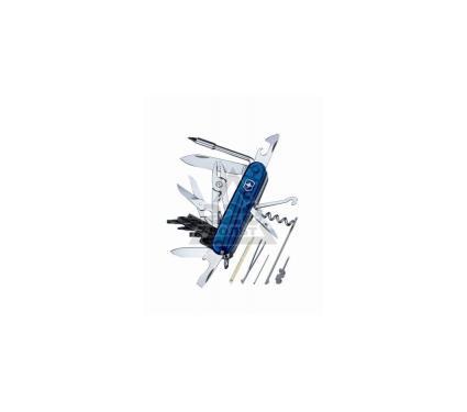 Швейцарский нож VICTORINOX CyberTool 41 функц. (1.7775.T)