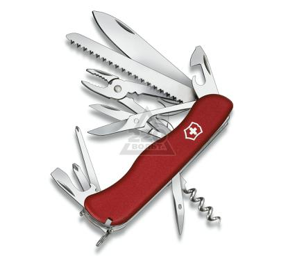 Швейцарский нож VICTORINOX Hercules (0.9043)