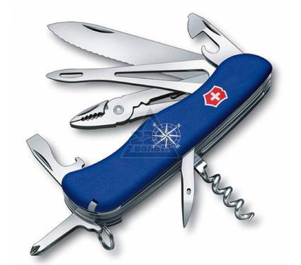 Швейцарский нож VICTORINOX Skipper (0.9093.2W)