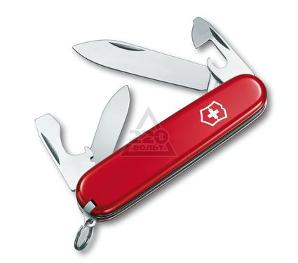 Швейцарский нож VICTORINOX Recruit (0.2503)