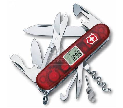 Швейцарский нож VICTORINOX Traveller (1.3705.AVT)