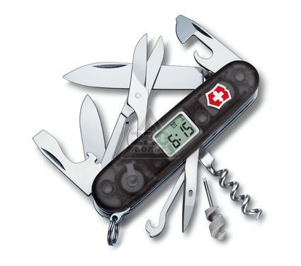 Швейцарский нож VICTORINOX Voyager (1.3705.VT3)