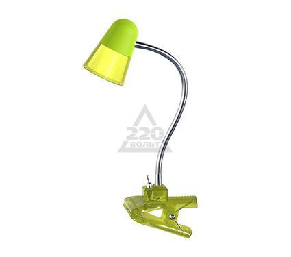 Лампа настольная HOROZ ELECTRIC HL014LGR