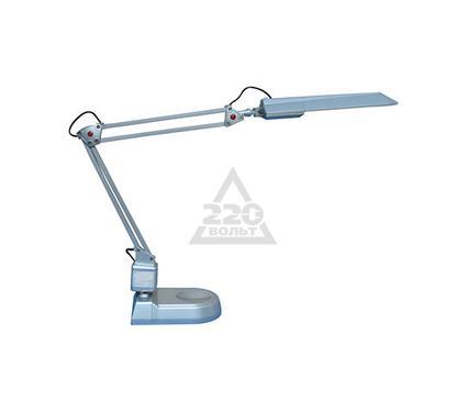 Лампа настольная HOROZ ELECTRIC HL069GREY