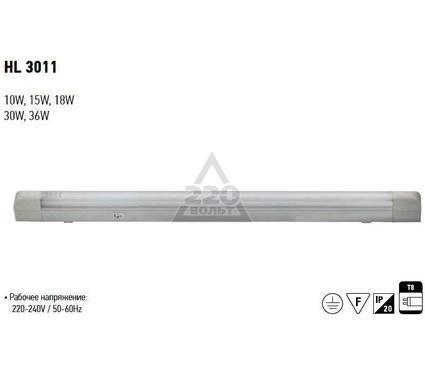 Светильник HOROZ ELECTRIC HL3011-10W