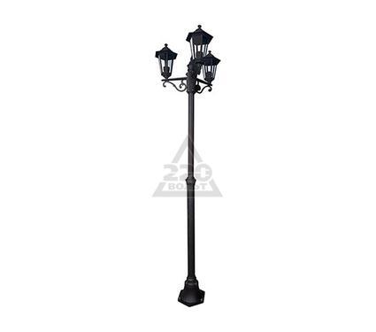 Светильник уличный HOROZ ELECTRIC HL270PBL