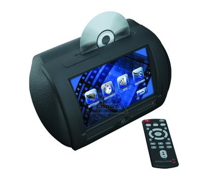 Автомобильный монитор POLIVOX POLY-PAV-D20AA