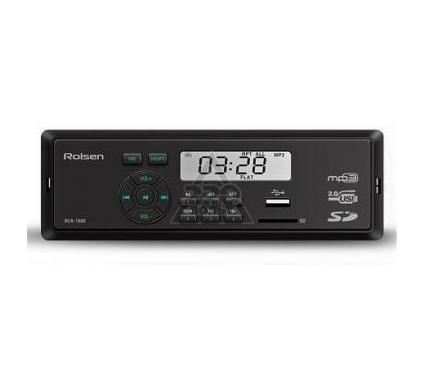 Ресивер MP3 ROLSEN RCR-100B
