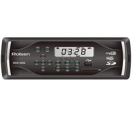 Ресивер MP3 ROLSEN RCR-102G