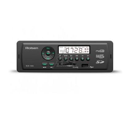Ресивер MP3 ROLSEN RCR-103B
