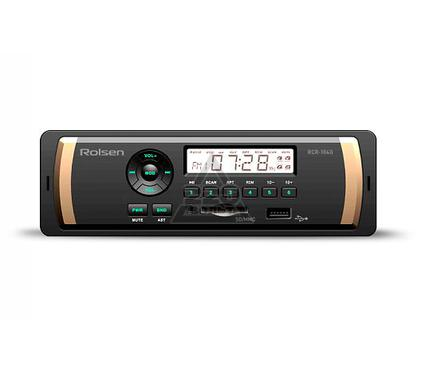 Ресивер MP3 ROLSEN RCR-104G