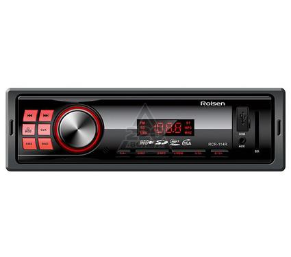 Ресивер MP3 ROLSEN RCR-114R