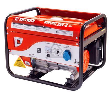 Генератор бензиновый BESTWELD GENERAL 2GF-3