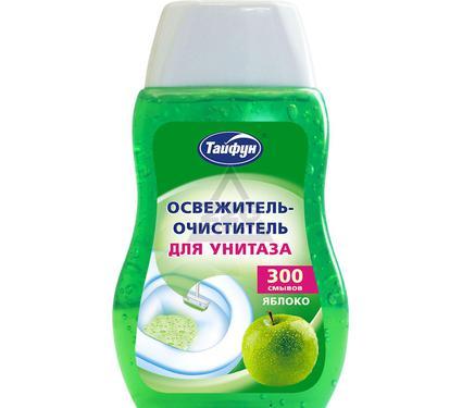 Освежитель-очиститель ТАЙФУН 391725