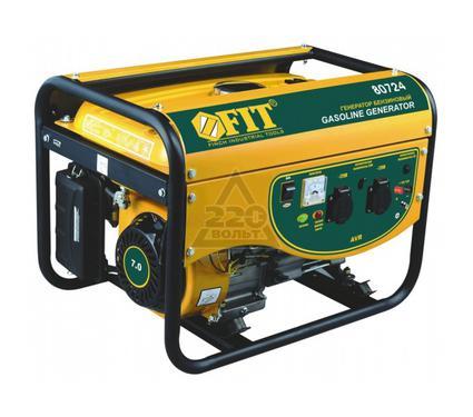 Бензиновый генератор FIT GG-3000L