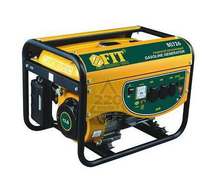 Бензиновый генератор FIT GG-5000L