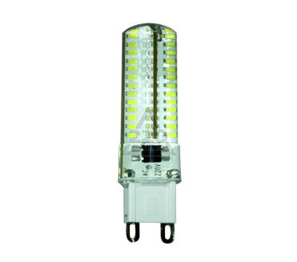 Лампа светодиодная LEEK LE JCD LED 3W G4 3K 220V (50)