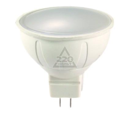 Лампа светодиодная LEEK LE MR16 2835-8 5W 4K GU5.3 (Classic) (200)