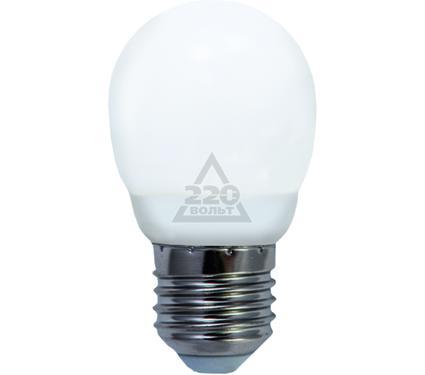 Лампа светодиодная LEEK LE CK LED 4W 4000K E27 (Classic) (100)