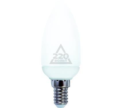 Лампа светодиодная LEEK LE SV LED 4W NT 4K E14 (100)