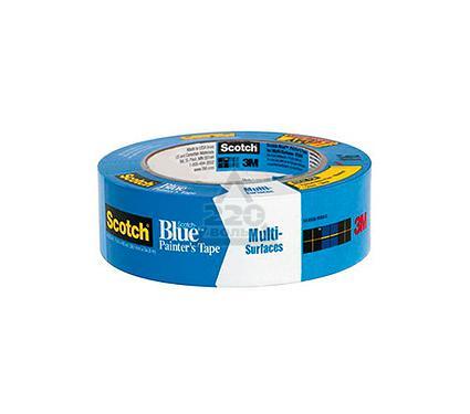 Лента малярная 3М Scotch Blue 38мм х 55м