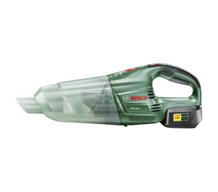 Автомобильный пылесос BOSCH PAS 18 LI Set