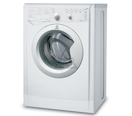Стиральная машина INDESIT IWUB 4085 (CIS)
