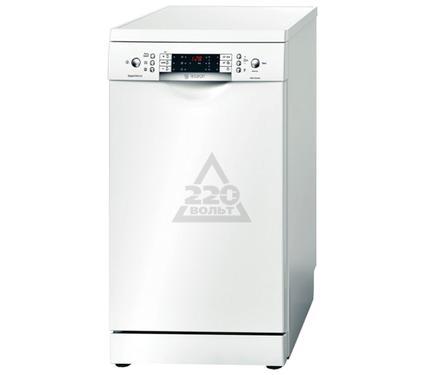 Посудомоечная машина BOSCH SPS69T72RU