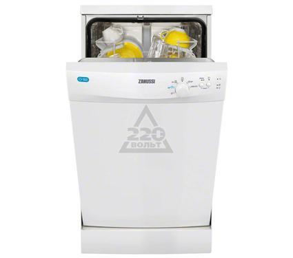 Посудомоечная машина ZANUSSI ZDS91200WA