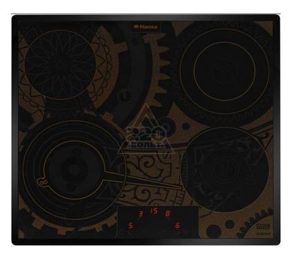Панель варочная HANSA BHC63505