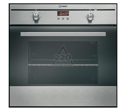 Встраиваемая электрическая духовка INDESIT 7OFIM 53 K.A IX