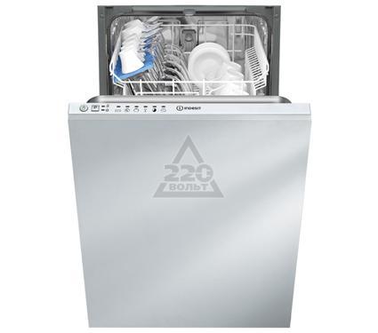 Посудомоечная машина INDESIT DISR 16B EU