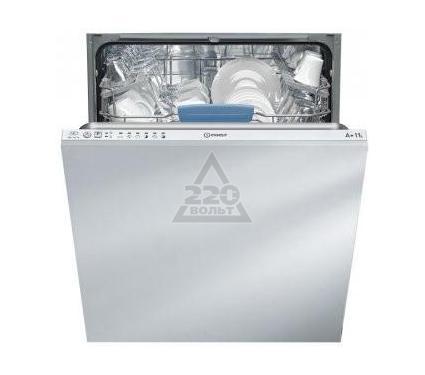 Посудомоечная машина INDESIT DIF 16T1 A EU