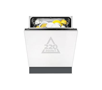 Посудомоечная машина ZANUSSI ZDT92200FA