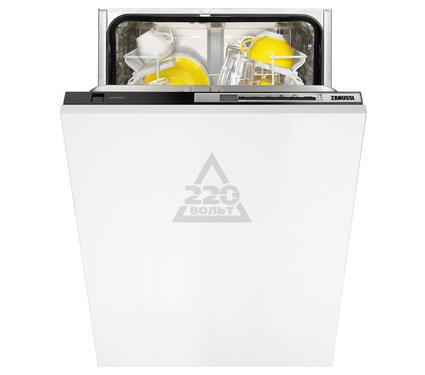 Посудомоечная машина ZANUSSI ZDV91500FA