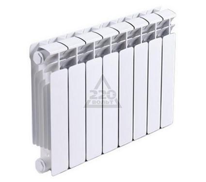 Радиатор биметаллический RIFAR Base 350x8