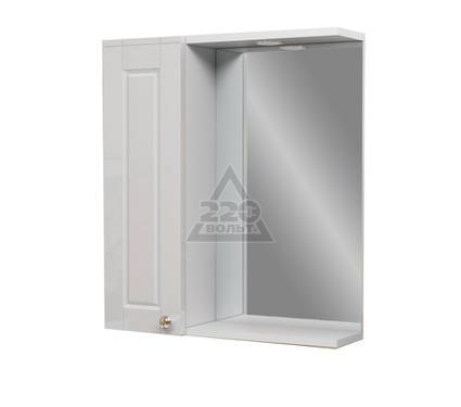 Зеркальный шкаф AQUALIFE Толедо 60