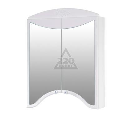 Шкаф с зеркалом AQUALIFE DESIGN Лион 70