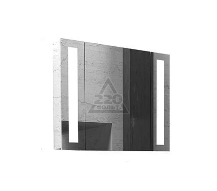 Зеркальный шкаф EDELFORM Поинт 80 белый