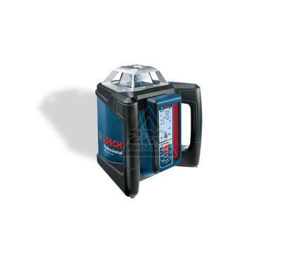 Уровень BOSCH GRL 500 HV + LR 50 Professional