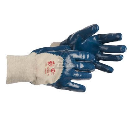 Перчатки нитриловые AMPARO Нитрос РЧ