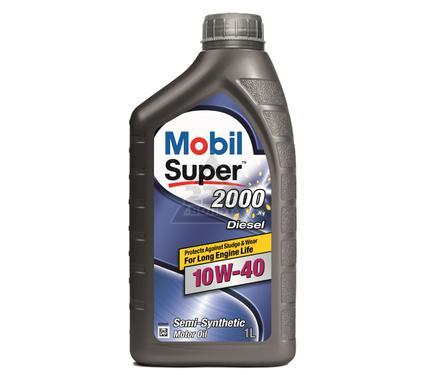 Масло моторное MOBIL 152051