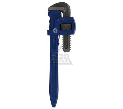 Ключ трубный Стиллсон КОБАЛЬТ 647-390