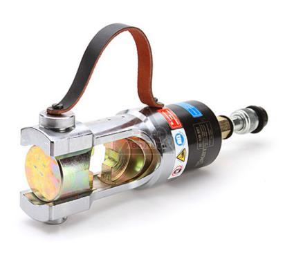 Пресс гидравлический КВТ ПГ-630